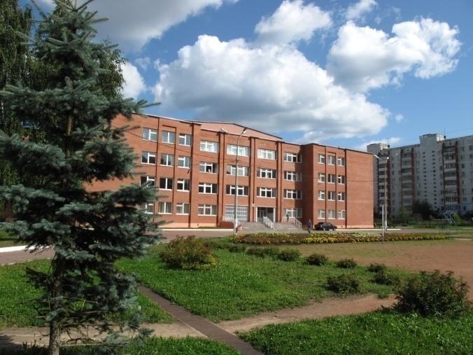 (муниципальное образовательное учреждение гимназия 5) разработана в соответствии с требованиями федерального
